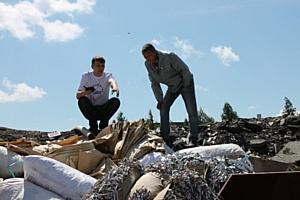 Челябинские активисты Народного фронта подвели полугодовые итоги проекта ОНФ «Генеральная уборка»