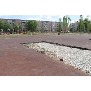 Эксперты ОНФ выявили недостатки во дворах Бузулука, благоустроенных в 2017 году