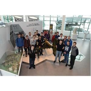 Машиностроительный завод имени М.И. Калинина подвел итоги акции «Неделя без турникетов»