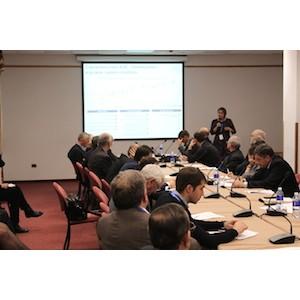Международные проекты атомной отрасли обсудили участники конференции «АтомСтройСтандарт-2017»