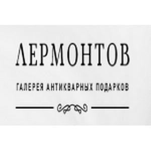 Антикварные новинки галереи «Лермонтов»: серебро – лучший подарок к Новому году!