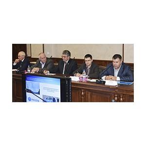 Энергетики представили инновационные проекты на дискуссионной площадке КузГТУ