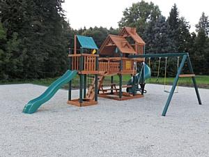 Детские площадки Моего двора