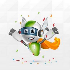 Сервис «Робот Займер» выдал 1000000 займов