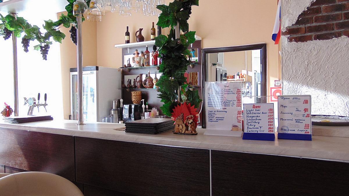 Готовый бизнес в Адлере. Действующее кафе в Олимпийском парке.