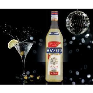 Новинка - вермут «Rozzeto» от Холдинга «Даймонд»