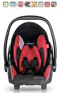 ������� ���������� Recaro Young Profi plus