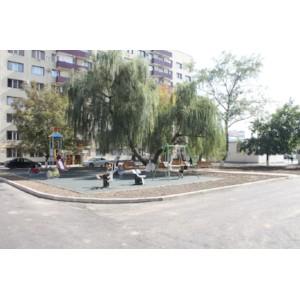 Активисты ОНФ в Чечне проверили качество благоустройства общественных территорий в Грозном