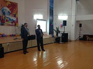 Активисты ОНФ в Чечне организовали уроки экологического просвещения для школьников