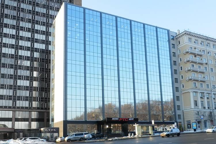 БЦ «РТС» Земляной Вал пополнился новым арендатором
