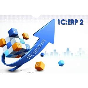 Внедрение 1С:ERP – роскошь или стандарт российского бизнеса