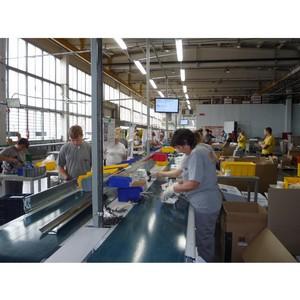 За опытом бережливого производства – в Удмуртию
