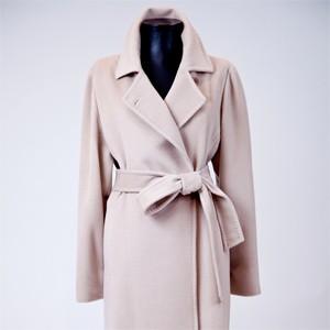История о том, как женщины забрали у мужчин монополию на пальто