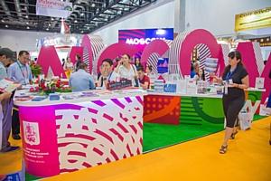 Москва привезла четыре награды с главной туристской выставки Китая