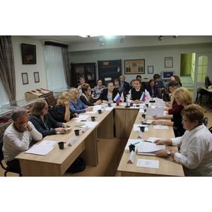 Активисты ОНФ в Коми подняли вопрос сохранности печатного культурного наследия