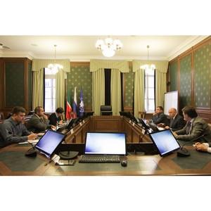 Philips и КФУ обсудили возможность внедрения на площадке вуза совместной образовательной программы