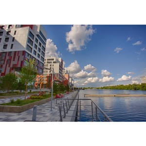 Лайфхак от «Метриум»: 5 лучших мест для летних прогулок в Москве