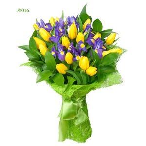 В 20-25 раз увеличивается спрос на цветы накануне 8 марта