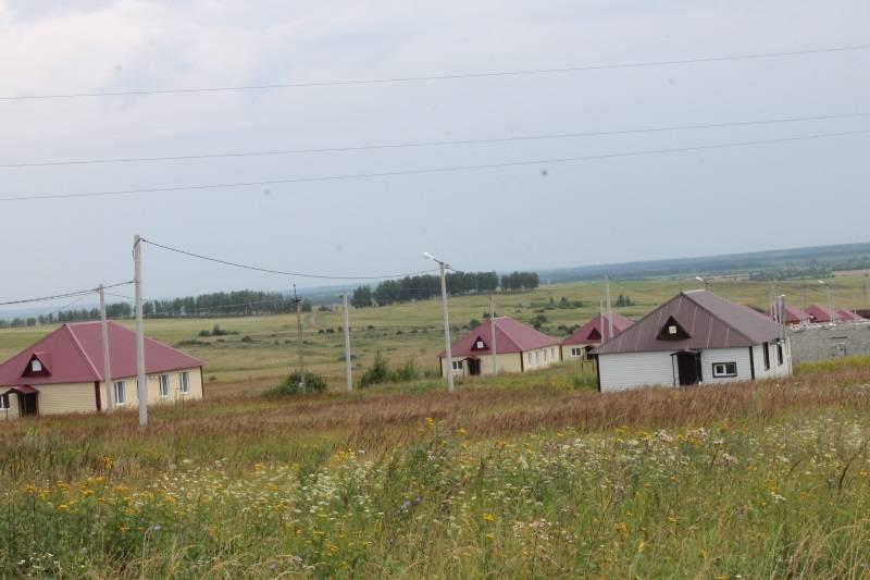 јктивисты ќЌ' в ћордовии вы¤снили, почему пустуют  дома дл¤ детей Ц сирот в —тарошайговском районе