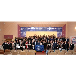 Машиностроители Свердловского РО СоюзМаш России – участники форума молодежи в Комсомольске-на-Амуре