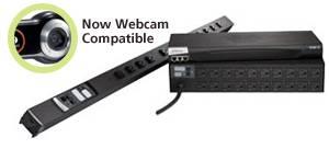 Raritan  выпущены серии новых мощных 400V моделей  PX iPDUs для высоких нагрузок