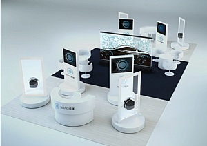 Запуск нового бренда инновационных решений – Nanobik