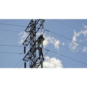 Кузбасские энергетики подводят промежуточные итоги ремонтной кампании