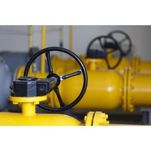 Четыре новых газопровода введены в Московской области