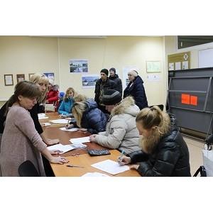 ОНФ в Югре проверил процедуру рейтингового отбора общественных территорий в Сургуте