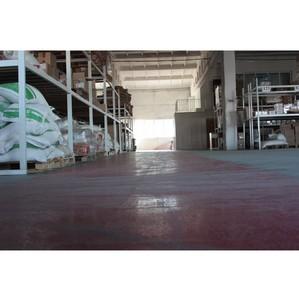 Промышленные покрытия для склада