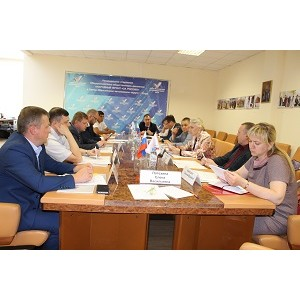 Эксперты ОНФ в Югре обсудили вопросы создания на территории региона родовых поместий