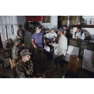 «Киностудия КИТ» объявляет о старте съёмок сериала «Батальон» для телеканала НТВ