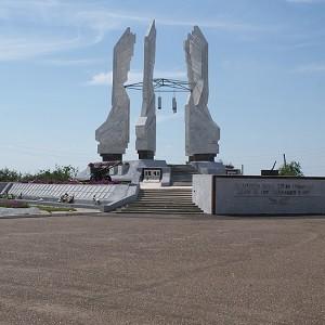 При поддержке БФ «Сафмар» М. Гуцериева в Удмуртии завершается реставрация памятников воинам ВОВ