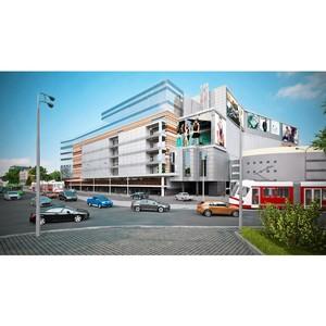 В ТРК «Небо» откроется третий в Нижнем Новгороде магазин «Benetton»