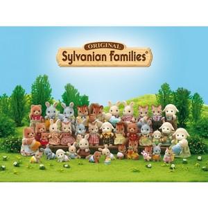 ТД «Гулливер и Ко» стал дистрибьютором игрушек ТМ Sylvanian Families