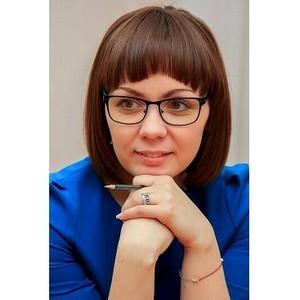 Ермоленко: Нагорный парк должен стать комфортным местом отдыха жителей и гостей Барнаула