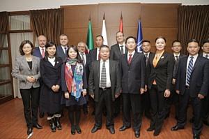 КФУ станет площадкой торгово-экономического сближения Татарстана и китайской провинции Сычуань