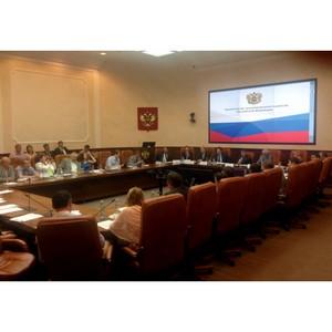 В ответ на санкции Россия активизирует внедрение инноваций
