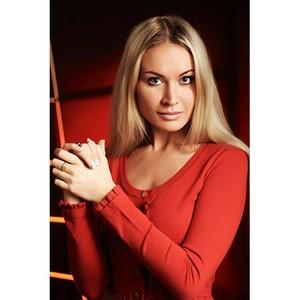 Мультипортал для талантов MyStarWay взял эксклюзивное интервью у певицы и актрисы Виктории Ланевской