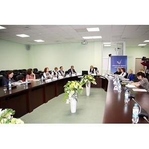 ОНФ в Югре обсудили реализацию проекта по внедрению сертификатов на дополнительное образование