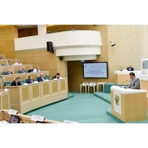 Олег Лавричев: «В развитии авиационной отрасли нужно не догонять, а работать на перспективу»