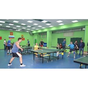 Кузбасские энергетики встречают весну спортивными достижениями