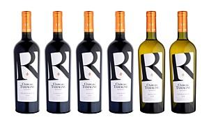В линейку выдержанных вин «Шато Тамань Резерв» компании «Кубань-Вино» вернулся «Премьер Руж»