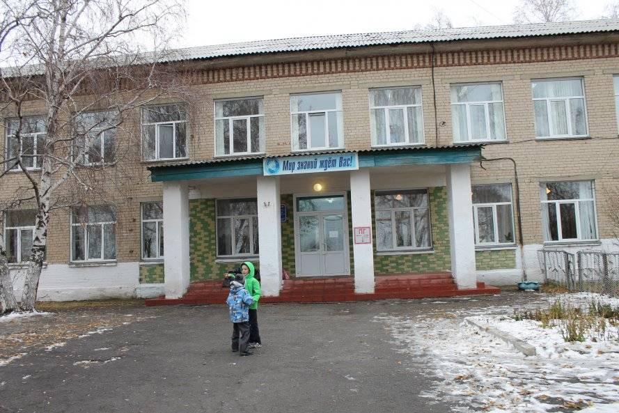 Активисты ОНФ в Челябинской области взяли на контроль решение проблем ветхой школы