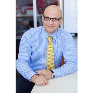 Сосновский Георгий назначен на должность старшего вице-президента по продаже банковских продуктов