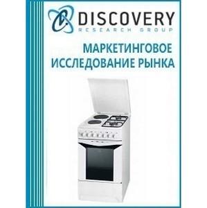 Анализ рынка плит электрических (стационарных, варочных панелей) в России