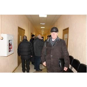 Активисты ОНФ в Воронеже добились переезда районного управления соцзащиты из аварийного здания