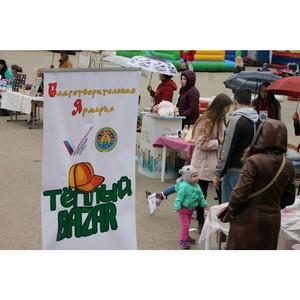 Активисты ОНФ в Коми приняли участие в акциях в честь Дня России