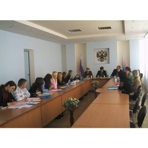Круглый стол по ЖКХ в Кромском районе