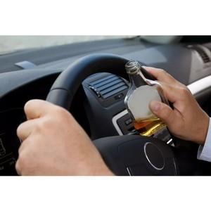 Двое водителей привлечены к уголовной ответственности за управление транспортом в нетрезвом виде